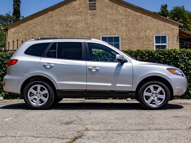 2008 Hyundai Santa Fe SE Burbank, CA 6