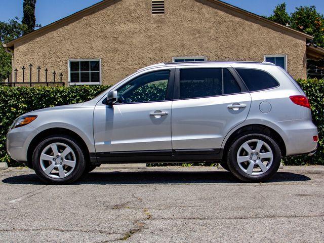 2008 Hyundai Santa Fe SE Burbank, CA 7