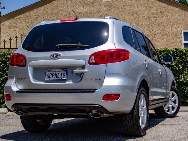 2008 Hyundai Santa Fe SE Burbank, CA 5