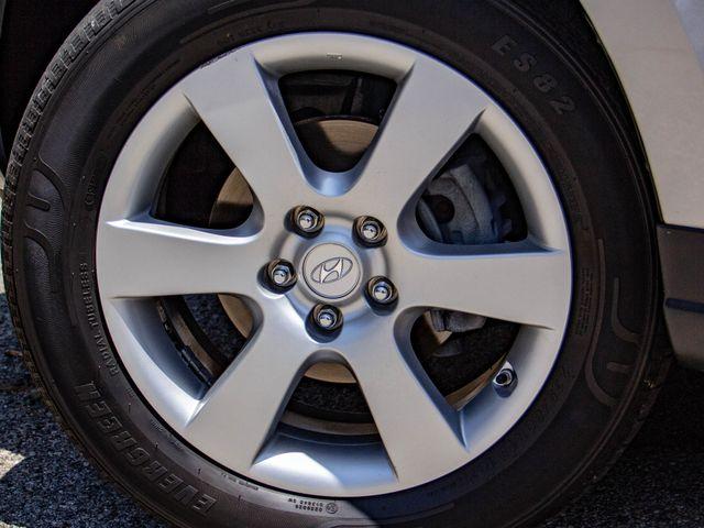 2008 Hyundai Santa Fe SE Burbank, CA 28