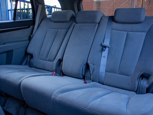 2008 Hyundai Santa Fe SE Burbank, CA 12