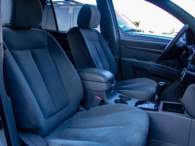 2008 Hyundai Santa Fe SE Burbank, CA 13