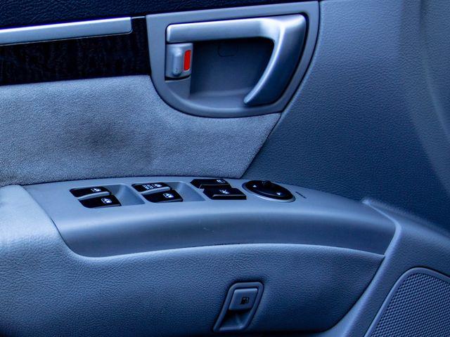 2008 Hyundai Santa Fe SE Burbank, CA 15