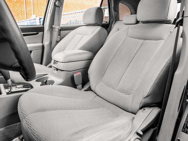 2008 Hyundai Santa Fe GLS Burbank, CA 10