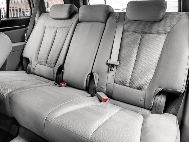 2008 Hyundai Santa Fe GLS Burbank, CA 11