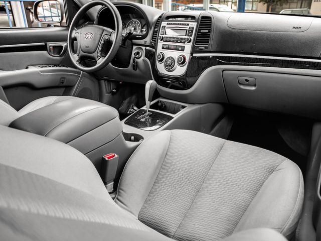 2008 Hyundai Santa Fe GLS Burbank, CA 12