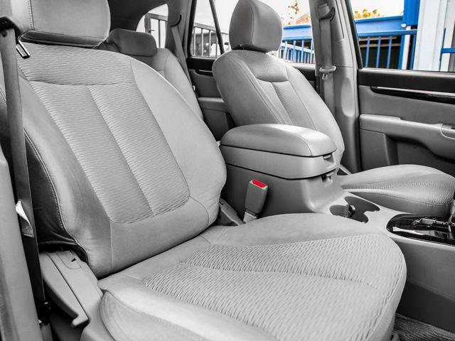 2008 Hyundai Santa Fe GLS Burbank, CA 13