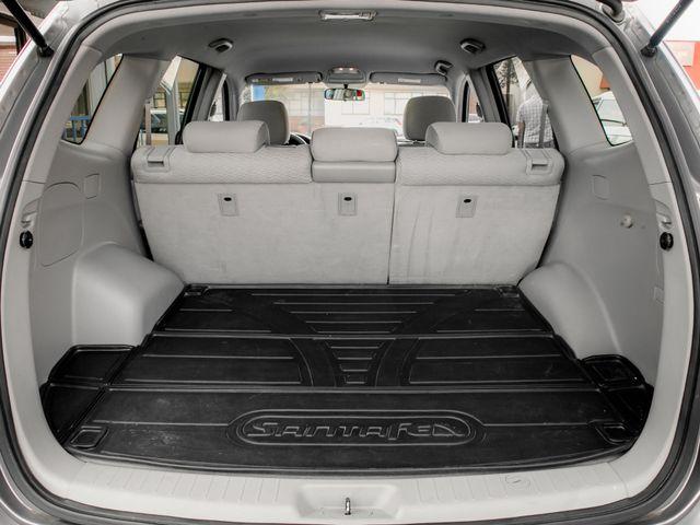 2008 Hyundai Santa Fe GLS Burbank, CA 16