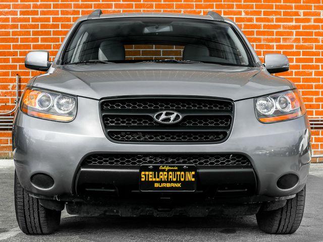 2008 Hyundai Santa Fe GLS Burbank, CA 2