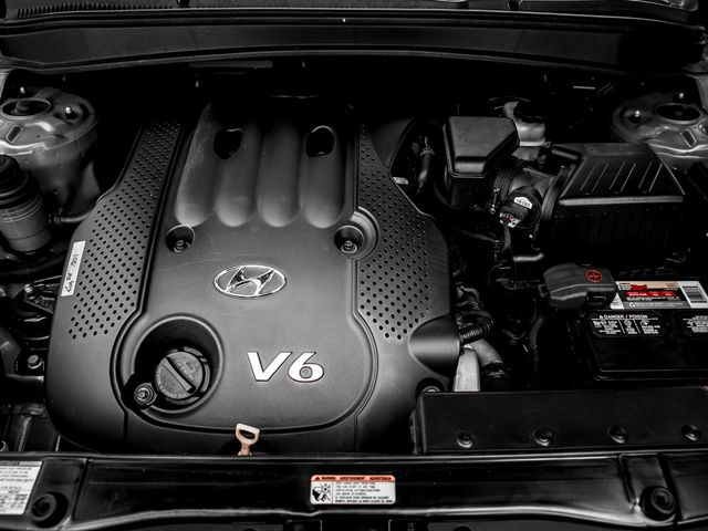 2008 Hyundai Santa Fe GLS Burbank, CA 20