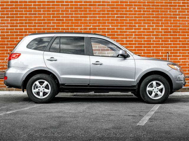 2008 Hyundai Santa Fe GLS Burbank, CA 4