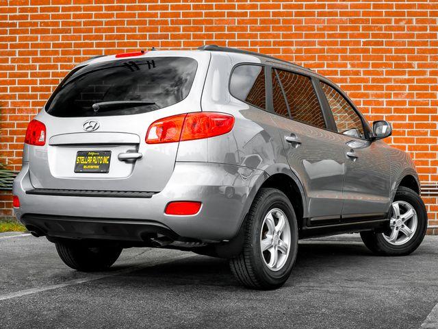 2008 Hyundai Santa Fe GLS Burbank, CA 6