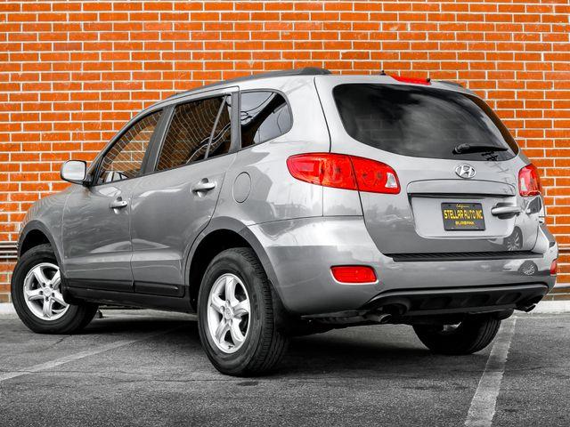 2008 Hyundai Santa Fe GLS Burbank, CA 7