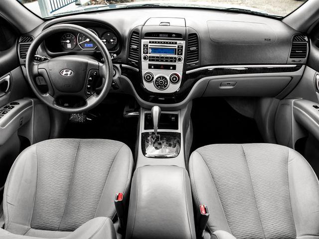 2008 Hyundai Santa Fe GLS Burbank, CA 8