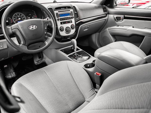 2008 Hyundai Santa Fe GLS Burbank, CA 9
