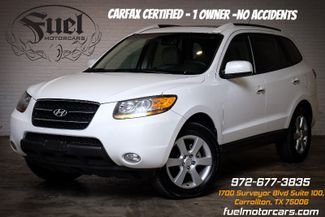 2008 Hyundai Santa Fe Limited in Dallas TX, 75006