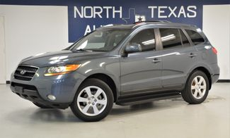 2008 Hyundai Santa Fe Limited in Dallas, TX 75247