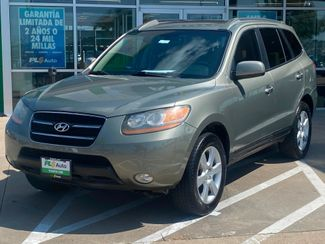 2008 Hyundai SANTA FE in Dallas, TX 75237