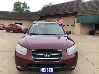 2008 Hyundai Santa Fe Limited  city ND  Heiser Motors  in Dickinson, ND