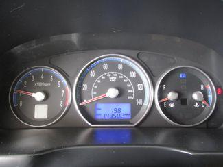 2008 Hyundai Santa Fe GLS Gardena, California 5