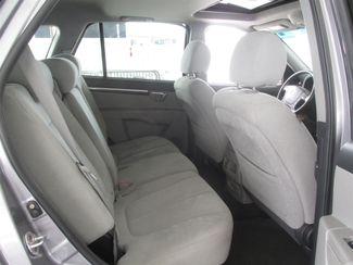 2008 Hyundai Santa Fe GLS Gardena, California 10