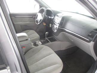 2008 Hyundai Santa Fe GLS Gardena, California 12