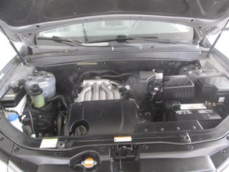 2008 Hyundai Santa Fe GLS Gardena, California 15
