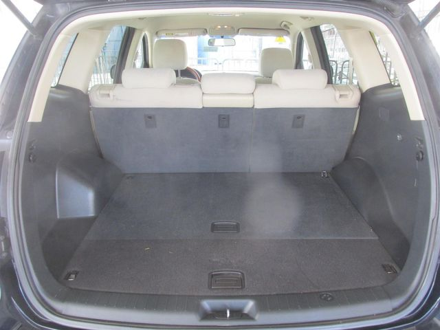 2008 Hyundai Santa Fe GLS Gardena, California 11