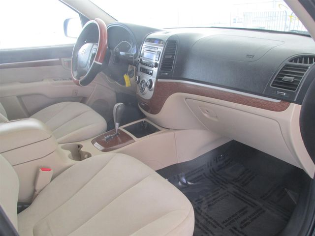 2008 Hyundai Santa Fe GLS Gardena, California 8