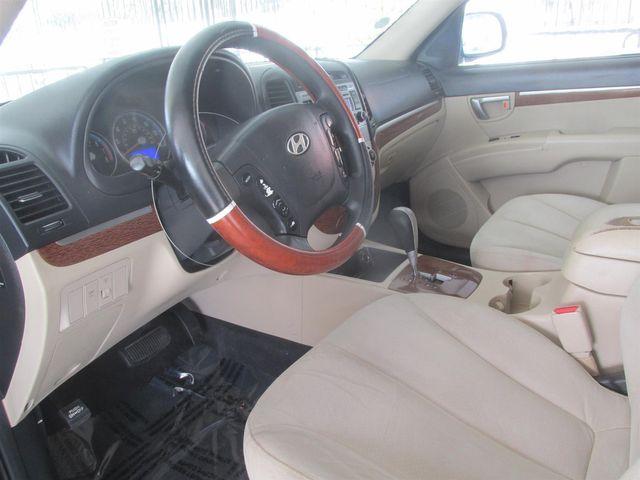 2008 Hyundai Santa Fe GLS Gardena, California 4