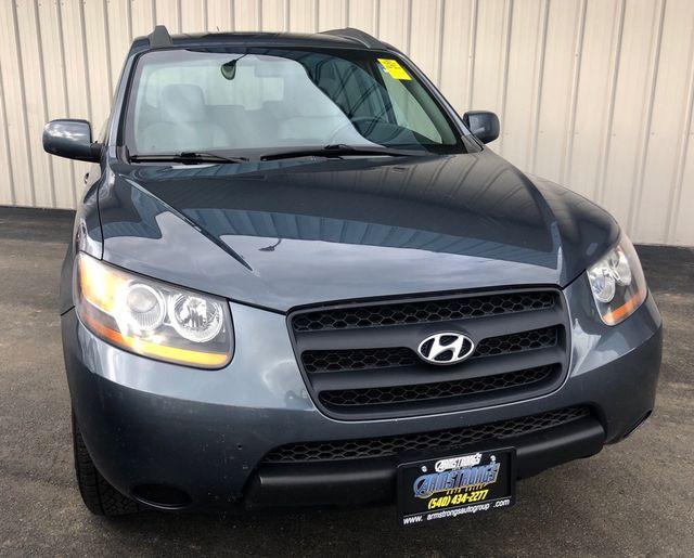 2008 Hyundai Santa Fe GLS in Harrisonburg, VA 22802