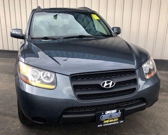 2008 Hyundai Santa Fe GLS in Harrisonburg, VA 22801