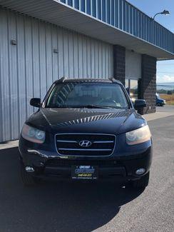 2008 Hyundai Santa Fe SE in Harrisonburg, VA 22802