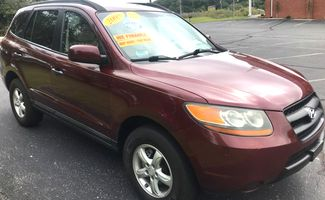 2008 Hyundai-3 Owner! Carfax Clean! Santa Fe-18 YRS IN BUSINESS!  GLS-BHPH!! Knoxville, Tennessee 2