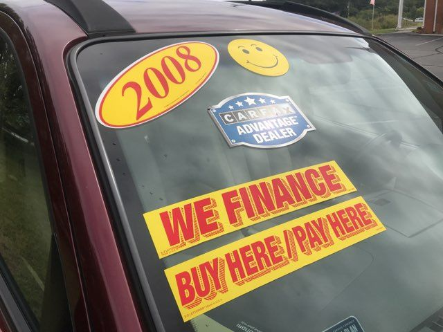 2008 Hyundai Santa Fe GLS Knoxville, Tennessee 14