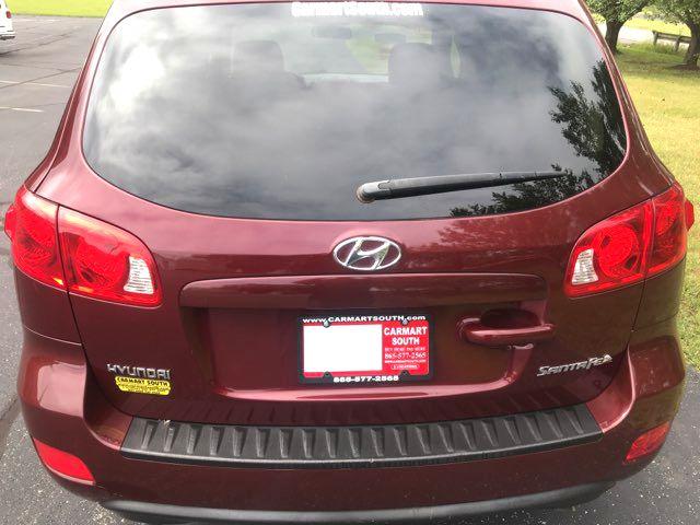 2008 Hyundai Santa Fe GLS Knoxville, Tennessee 4