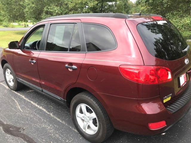 2008 Hyundai Santa Fe GLS Knoxville, Tennessee 3