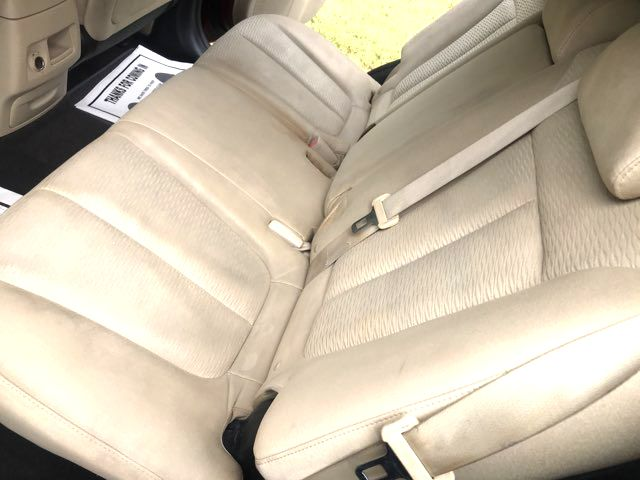 2008 Hyundai Santa Fe GLS Knoxville, Tennessee 7