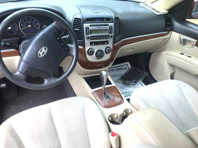 2008 Hyundai Santa Fe GLS Knoxville, Tennessee 8