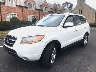 2008 Hyundai Santa Fe Limited in Knoxville, Tennessee 37920