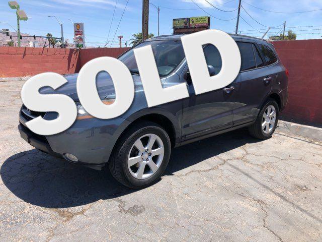 2008 Hyundai Santa Fe CAR PROS AUTO CENTER Las Vegas, Nevada