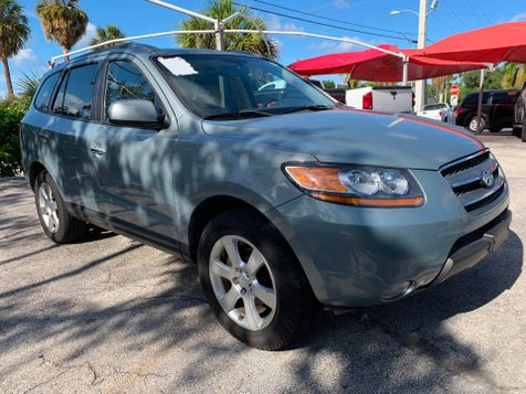 2008 Hyundai Santa Fe Limited in Lighthouse Point, FL