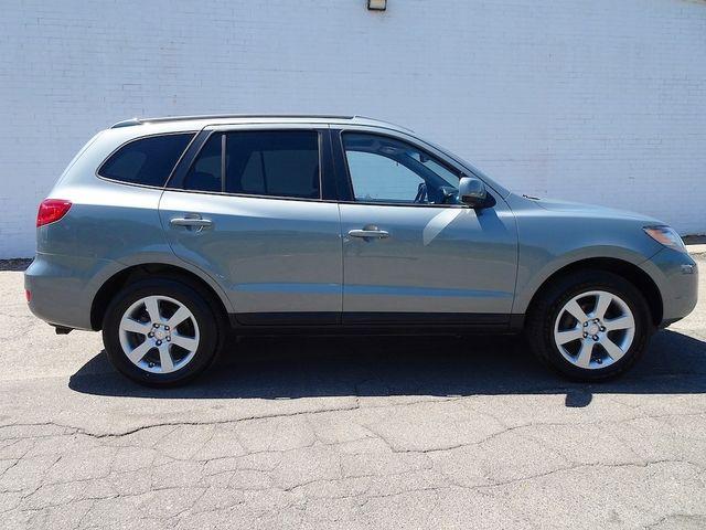 2008 Hyundai Santa Fe SE Madison, NC 1