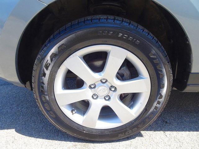 2008 Hyundai Santa Fe SE Madison, NC 10