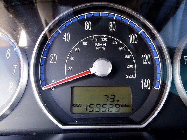 2008 Hyundai Santa Fe SE Madison, NC 13