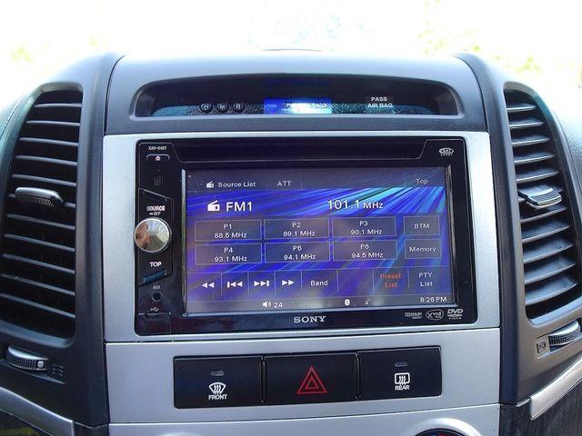 2008 Hyundai Santa Fe SE Madison, NC 17