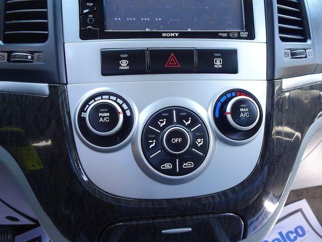 2008 Hyundai Santa Fe SE Madison, NC 18
