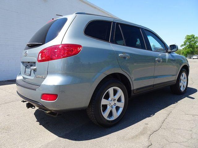 2008 Hyundai Santa Fe SE Madison, NC 2