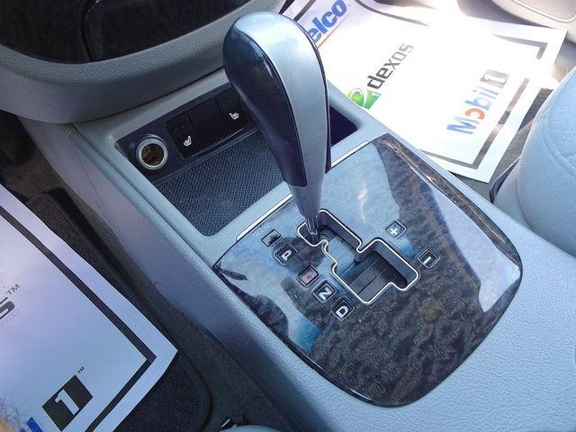 2008 Hyundai Santa Fe SE Madison, NC 20