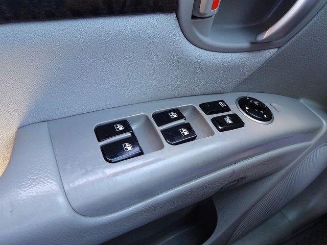 2008 Hyundai Santa Fe SE Madison, NC 21